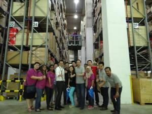 PKT Logistics