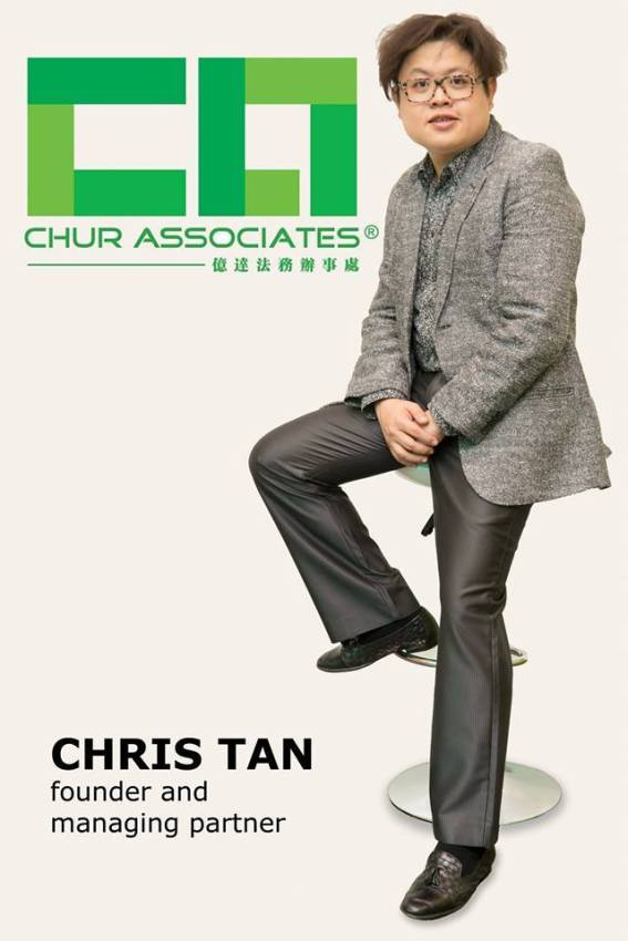 Chris Tan