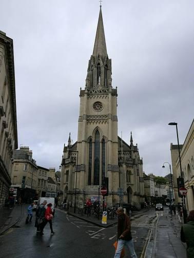 Bath City Tour culture