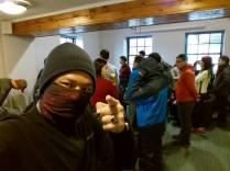 Briefing - Mount Snowdon