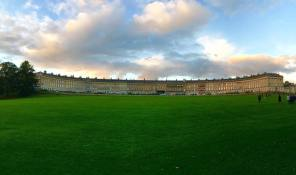 The Royal Crescent