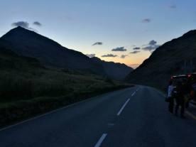 Entrepreneur tour - Snowdon