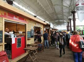tour market