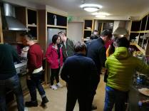 Malaysians in Snowdon