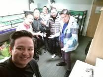 Malaysian Entrepreneurs in Snowdon
