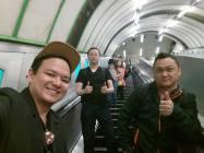 Entrepreneurs - Dato Tony Looi