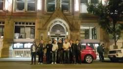 Malaysian entrepreneurs - Manchester - Yang Sing
