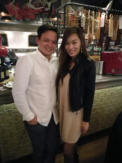 Ms.Shin Ying, Ms. Malaysia Tourism 2016