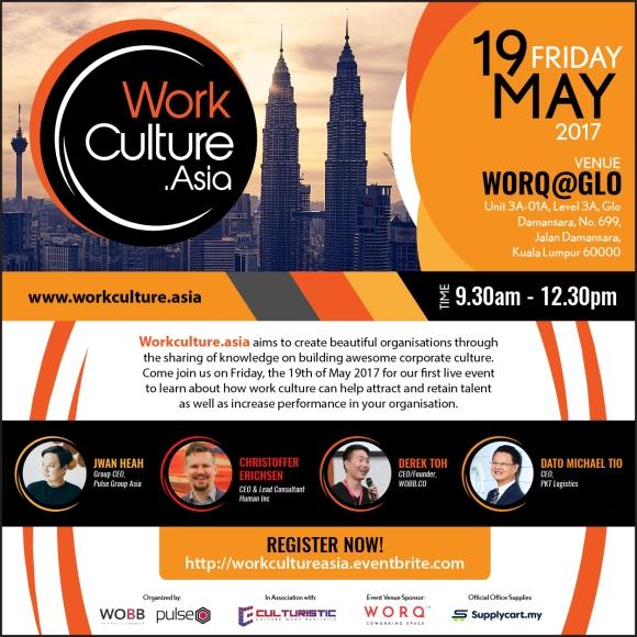 corporate culture in asia pulse