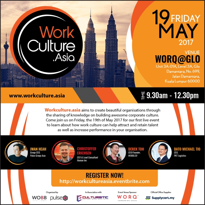 corporate culture in asia pulse