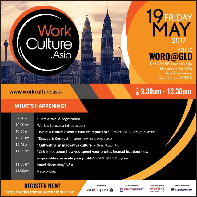 corporate culture conference asia pulse asia