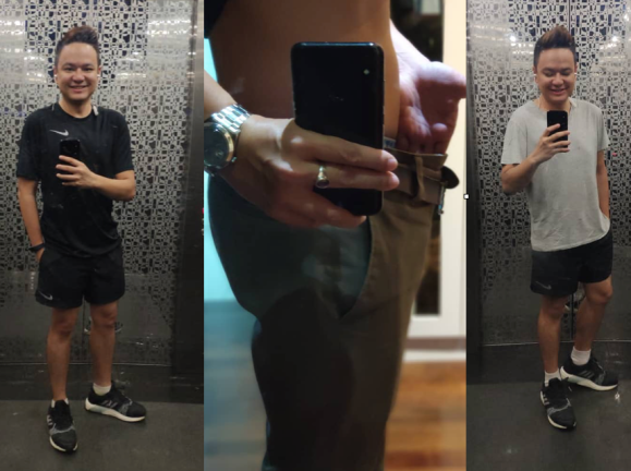 lose weight jwan heah pulse asia healthy fit