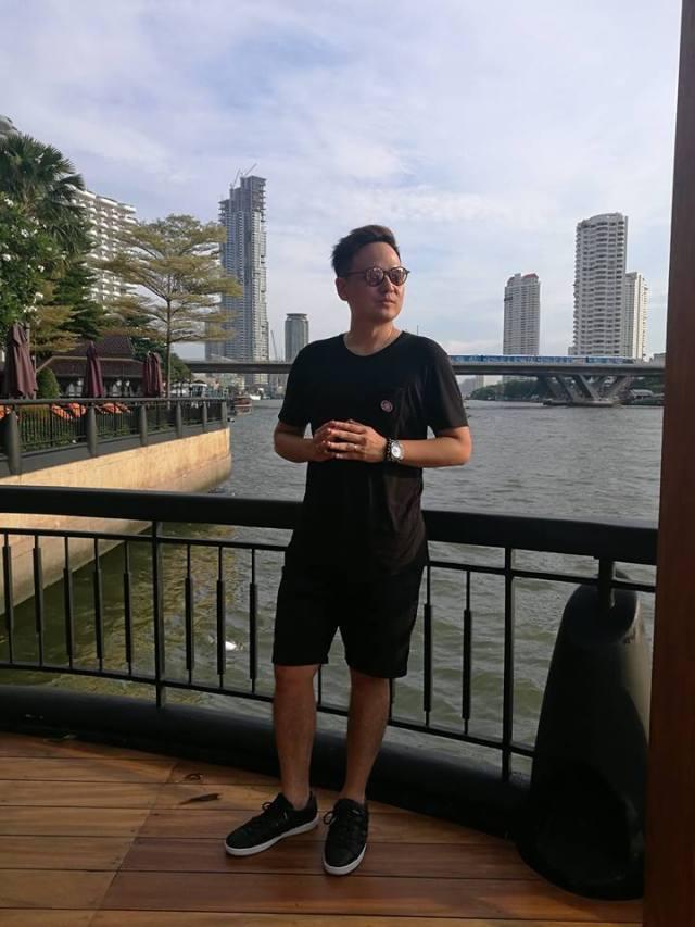 jwanheah pulse asia events malaysia thin