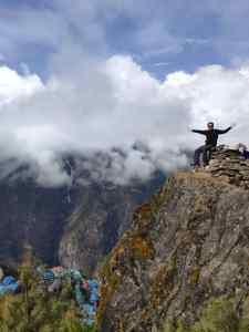 Khumjung Namche Bazar Nepal